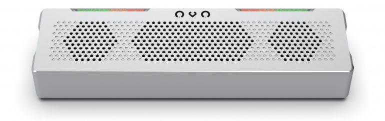 JDSoundが「OVO」の最新ファームウェアを公開 イコライザーシェアとLED制御を追加写真2