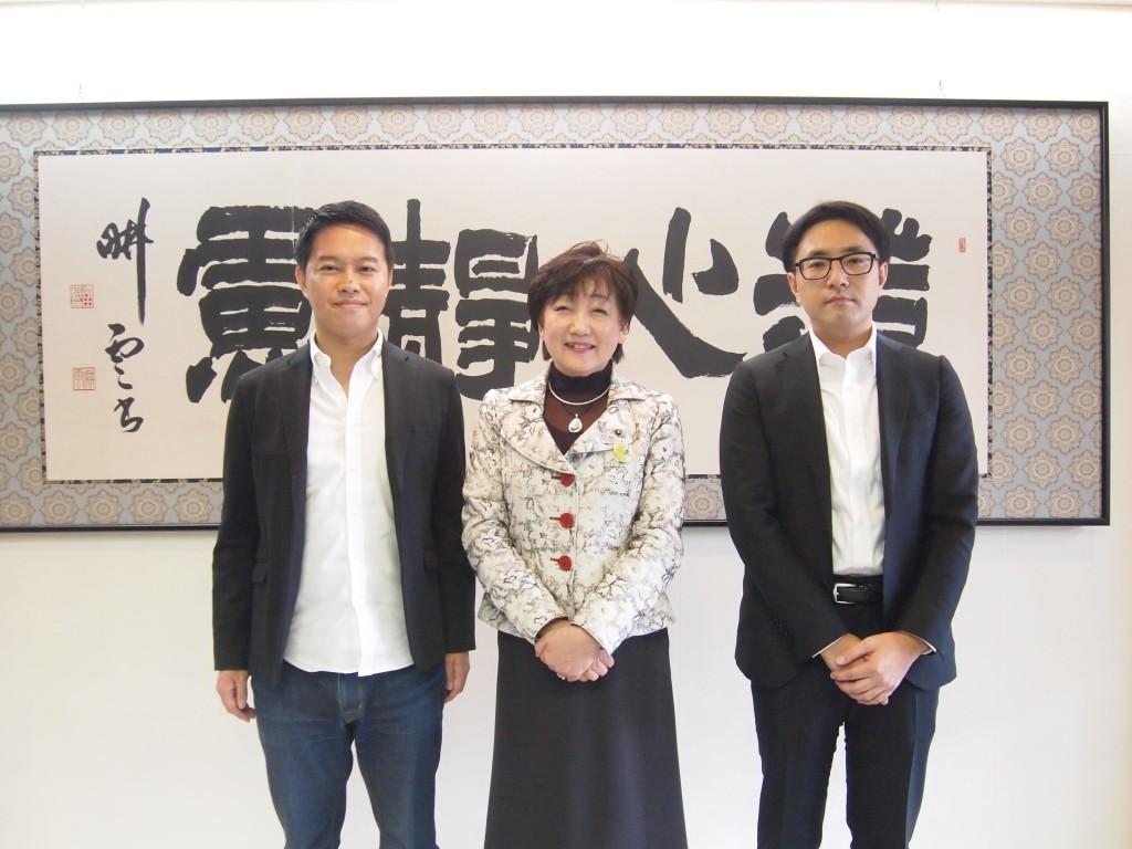 Showcase Gigが仙台拠点を開設 地方自治体との連携は初