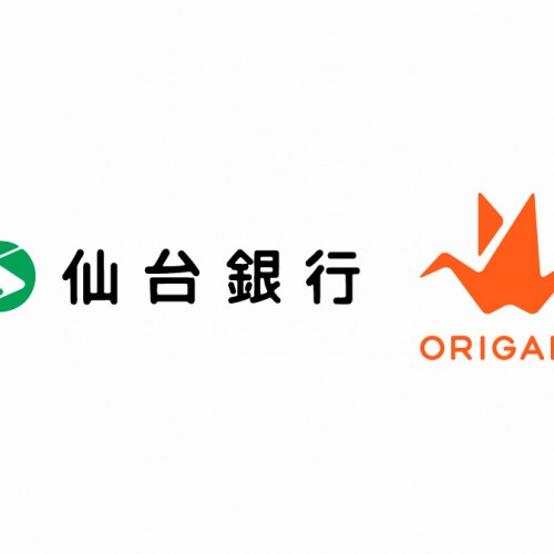 Origami、Origami Payで仙台銀行と連携