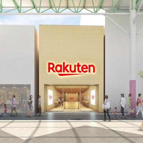 楽天モバイルが仙台一番町に大型店舗「楽天モバイル 仙台一番町店」を出店 アイキャッチ画像