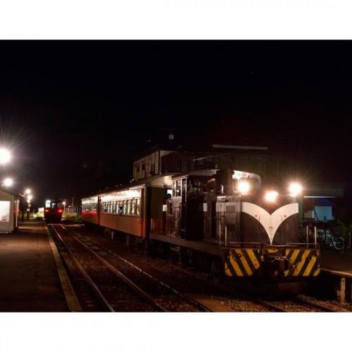 昭和の夜行座席列車を再現 津軽鉄道と日本旅行が共同で「旧型客車夜行『津軽』の旅」を発売 アイキャッチ画像