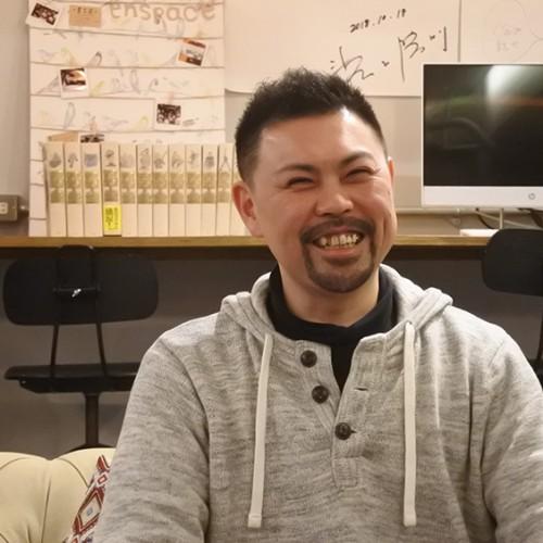 「プログラミングで何をしたいかを考えられるようにしたい」 プログラミング教材「JoinToy」を開発している株式会社あ×4代表 砂金よしひろさん 本人画像アイキャッチ