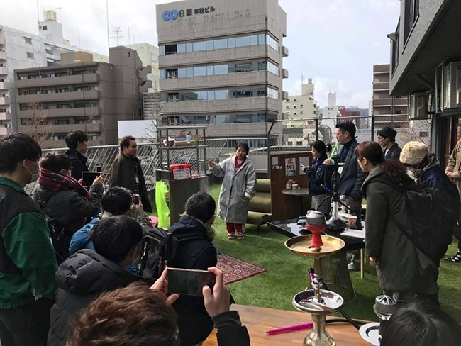 「Tohoku Innovation Fes vol.2」 9月21日に仙台で開催! 主宰山崎孝一郎氏に聞くその魅力とイノフェスが描く未来 多くの人でにぎわうVol1の様子