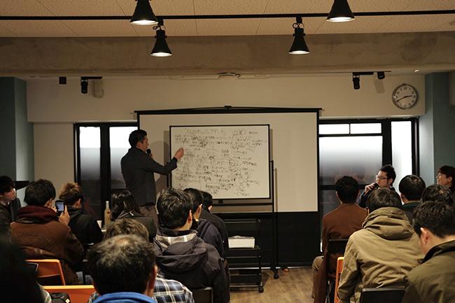 「Tohoku Innovation Fes vol.2」 9月21日に仙台で開催! 主宰山崎孝一郎氏に聞くその魅力とイノフェスが描く未来 さらなる進化を目指す