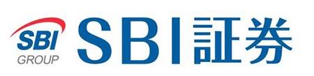 SBIマネープラザ株式会社が福島銀行と共同店舗運営の基本合意を発表 SBI証券ロゴ