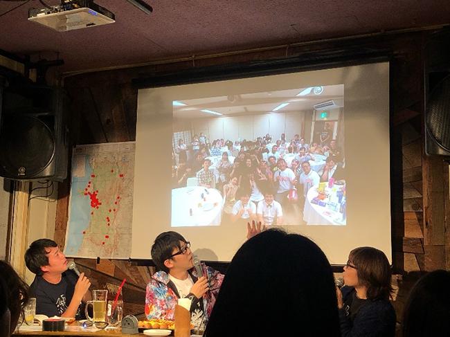 集大成の無料単独ライブ1008人動員!2ヶ月間の「秋田住みますプロジェクト」を終えた、秋田出身芸人・ねじの変化と今後とは 写真⑧