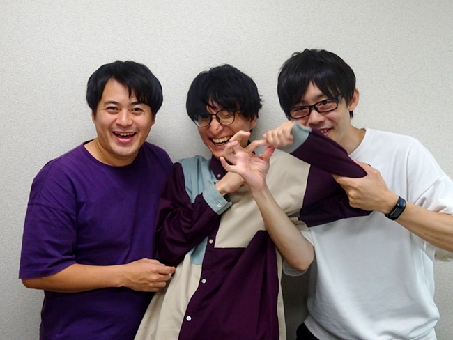 集大成の無料単独ライブ1008人動員!2ヶ月間の「秋田住みますプロジェクト」を終えた、秋田出身芸人・ねじの変化と今後とは 写真⑨