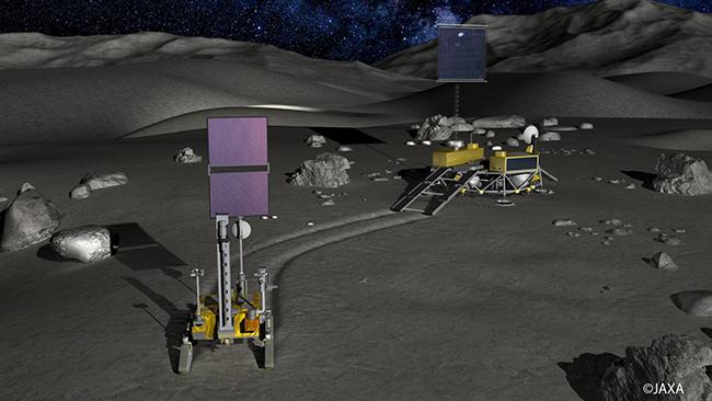 東北大学発ベンチャー・ボールウェーブ株式会社がJAXA宇宙探査イノベーションハブの課題解決型研究として採択 イメージ画像